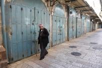BENZIN - Batı Şeria'da Boykot