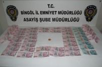 Bingöl'de Ev Soyan 3 Hırsız Tutuklandı