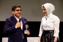 CEMALNUR SARGUT - Birinci Altın Kalem Ödülleri Sahiplerini Buldu