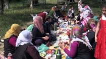 EL EMEĞİ GÖZ NURU - Bitlisli 2 Bin Kadın Farklı Kültürlerle Tanıştı
