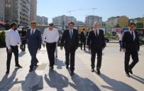 VATANDAŞLıK - Bursa Valisi İzzettin Küçük Açıklaması 'Bursa Seçime Hazır'