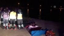 Gece yarısı göçmen faciası