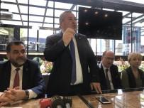 CEMAL ENGINYURT - Cemal Enginyurt Açıklaması 'Erdoğan, Yüzde 60 Oyla Seçilir'