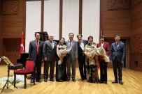 YAŞAR ÜNIVERSITESI - Çin İle Türkiye Arasında Notalarla Dostluk Konseri