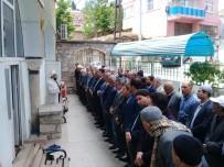 Çüngüş'te Sela Okunup Filistinliler İçin Gıyabi Cenaze Namazı Kılındı