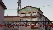 Devrek Belediyesi Işıklı Mahyalarla Şehri Süslemeye Başladı