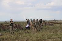 Diyarbakır'da Arazi Kavgası Açıklaması 5 Ölü, 1 Yaralı