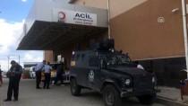 Diyarbakır'da İki Aile Arasında Silahlı Kavga