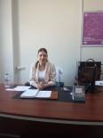 DİYETİSYEN - Diyetisyen Dr. Coşkun, Pazartesi Günleri Osmaneli'de Hizmet Verecek