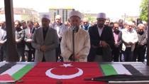 BÜYÜK FELAKET - Doğu Anadolu'da Şehit Filistinliler İçin Gıyabi Cenaze Namazı
