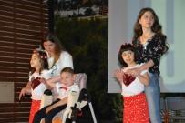 Edremit'te Dünya Engelliler Haftası Kutlandı