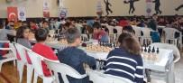SATRANÇ FEDERASYONU - Eğitim Bir- Sen Satranç Turnuvası Sona Erdi