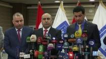 SÜLEYMANIYE - Erbil'de Barzani, Musul'da İbadi Birinciliği Elde Etti