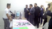 Ergani'de Bilim Fuarı