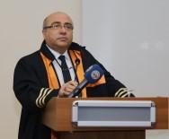 KÖTÜLÜK - ERÜ Turizm Fakültesi'nde '9. Dönem Mezuniyet Kuşağı Bağlama' Töreni Düzenlendi