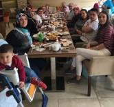DOWN SENDROMU - ESOGÜ'lü Öğretmen Adaylarından Engelliler Haftası'nda Anlamlı Etkinlik
