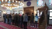 SARAYBOSNA - Filistinli Şehitler İçin Bosna Hersek'te Gıyabi Cenaze Namazı