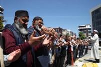 ÇEÇENISTAN - Filistinli Şehitler İçin Gıyabi Cenaze Namazı Kılındı