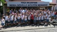 BELGESEL FİLM - Foça'da Mahalli İdareler Dersi