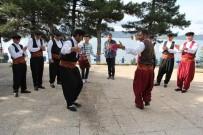 DAVUL ZURNA - Folklor İle Hayata Bağlandılar