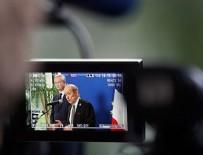 FRANSA DIŞİŞLERİ BAKANI - Fransa'dan savaş uyarısı!