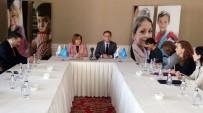 FATMA ŞAHIN - Gaziantep Büyükşehir Belediyesi Ve UNICEF 2018-2019 Ortak Çalışma Planı İmzalandı
