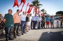 MERKEZ HAKEM KURULU - Geleceğin Yelkencileri Türkiye Şampiyonası İçin Didim'de