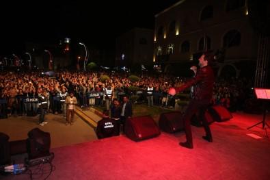 Gökhan Tepe'den muhteşem performans