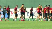 SABRİ SARIOĞLU - Göztepe'de Galatasaray Maçı Hazırlıkları