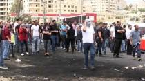 BATI ŞERİA - GÜNCELLEME - İsrail Askerleri Batı Şeria'da 50 Filistinliyi Yaraladı