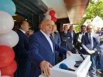 EYLEM PLANI - HAK-İŞ Genel Başkanı Arslan Açıklaması (İsrail'e) 'Siyonist Devlet Katliamlarını Zirveye Taşıdı'