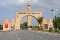 PROVOKASYON - Harran Üniversitesinden İsrail Ve ABD'ye Tepki