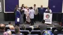 METİN FEYZİOĞLU - 'Hukuk Okuryazarlığı' Programı