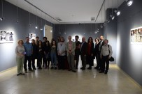 NEVRUZ - İBF'de 'Porsuk Çayı Köprüleri' Fotoğraf Sergisi Açıldı