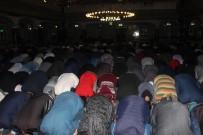 CAMİİ - İlk Teravih Namazında Camiler Doldu