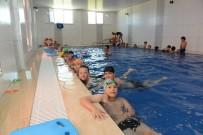 İnegöl Belediyesi'nde Yaz Spor Okulları Başlıyor