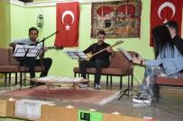 İnhisar'da Bir Bahar Akşamı' Adlı Şiir Dinletisi