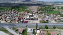 KERVANSARAY - İpekyolu'nun 'İncisi' Misafirlerini Bekliyor