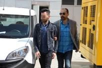 ZEYTINLIK - Iraklı Genç Kaçakçılık Suçundan Gözaltına Alındı