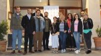 WASHINGTON - İspanya'da Yaşayan BAU Mezunları Madrid'de Buluştu