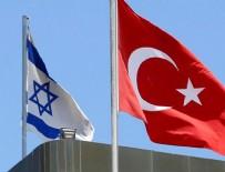İsrail Büyükelçisi Dışişleri Bakanlığı'na çağrıldı!