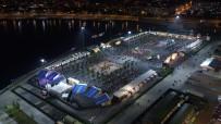 EĞLENCE MERKEZİ - İstanbul Onbir Ayın Sultanı Ramazan'a Hazır