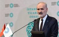 BÜYÜK FELAKET - İTO Başkanı Avdagiç'ten 'Gazze' Çağrısı