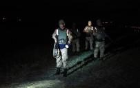 MUSTAFA AKKUŞ - Jandarma, 36 Olaya Müdahale Ederek 38 Kişi Hakkında İşlem Yaptı