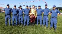 JANDARMA GENEL KOMUTANLIĞI - Jandarmanın Yeni İmajı Beğenildi