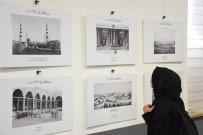 VAKIFLAR HAFTASI - Kâbe Fotoğrafları Vakıf Müzesi'nde