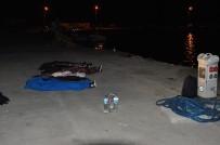 Kaçak Göçmenleri Taşıyan Tekne Battı Açıklaması 7 Ölü