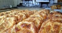 Kargı'da Ramazan Pidesi Fiyatı Belli Oldu