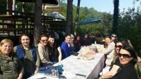 KADIN SAĞLIĞI - Kartepe'de Nisan Ayında 800 Kadın Sağlık Eğitimi Aldı