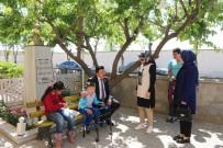 BEDENSEL ENGELLİ - Kaymakam Akyol'dan Özel Rehabilitasyon Merkezlerine Ziyaret